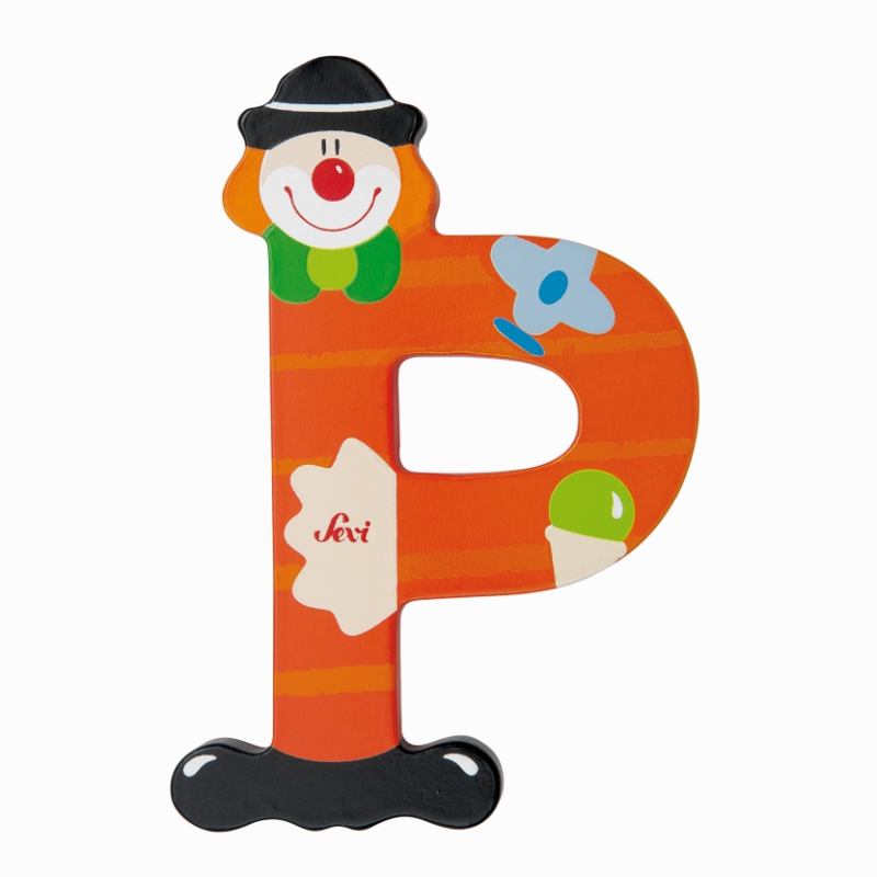 Sevi lettera p nanna per mamme e bambini altavistaventures Gallery